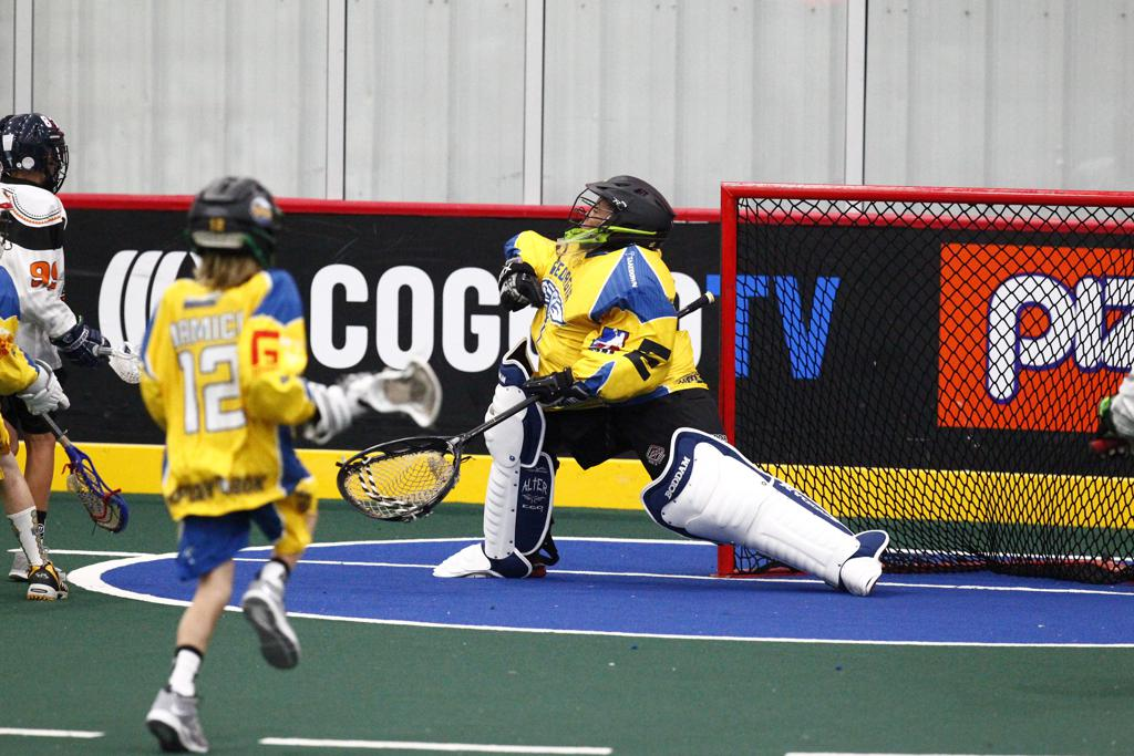 Photo: Georgia Swarm / Junior Swarm