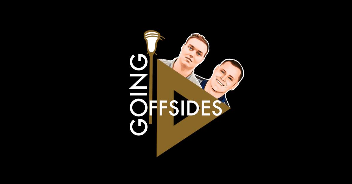Going Offsides Podcast - GTG Merch