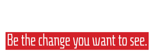 BE THE CHANGE - GROW THE GAME