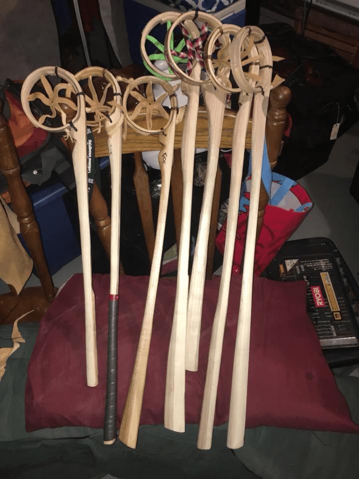 Great Lakes lacrosse