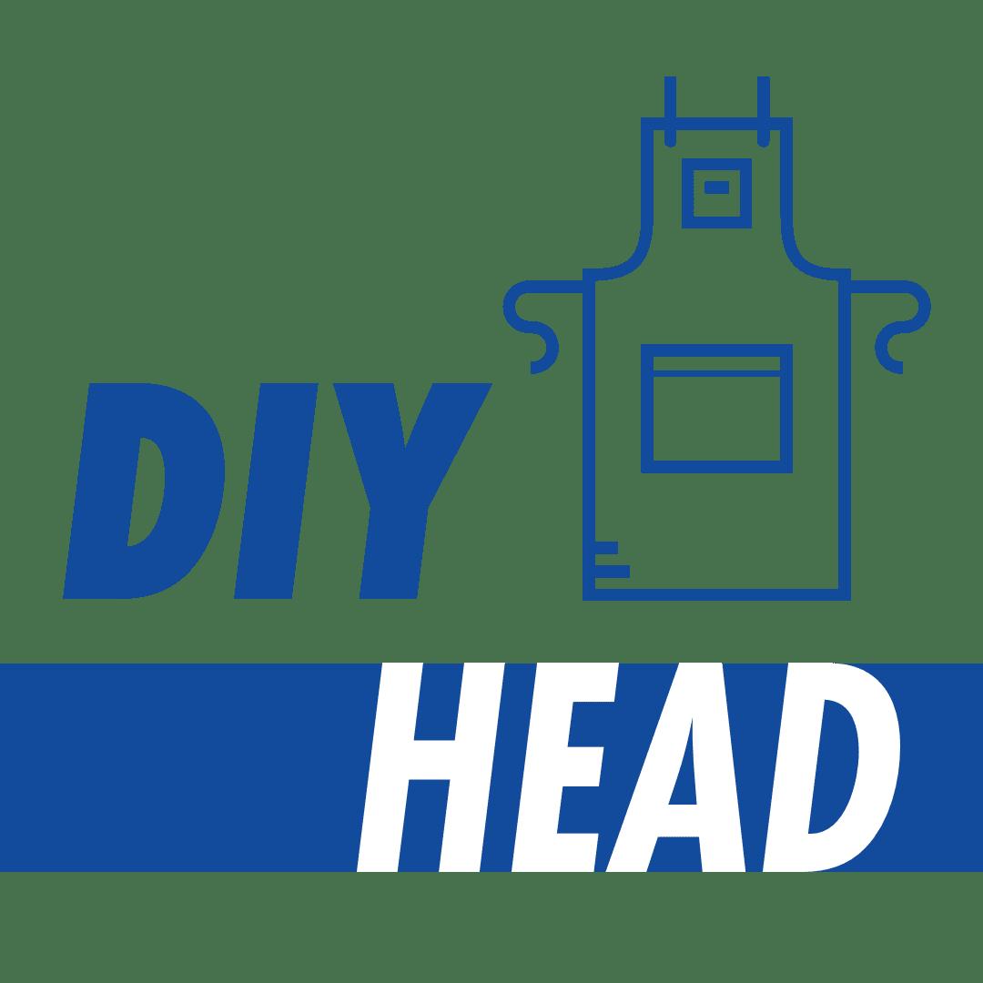 design a lacrosse head - diy