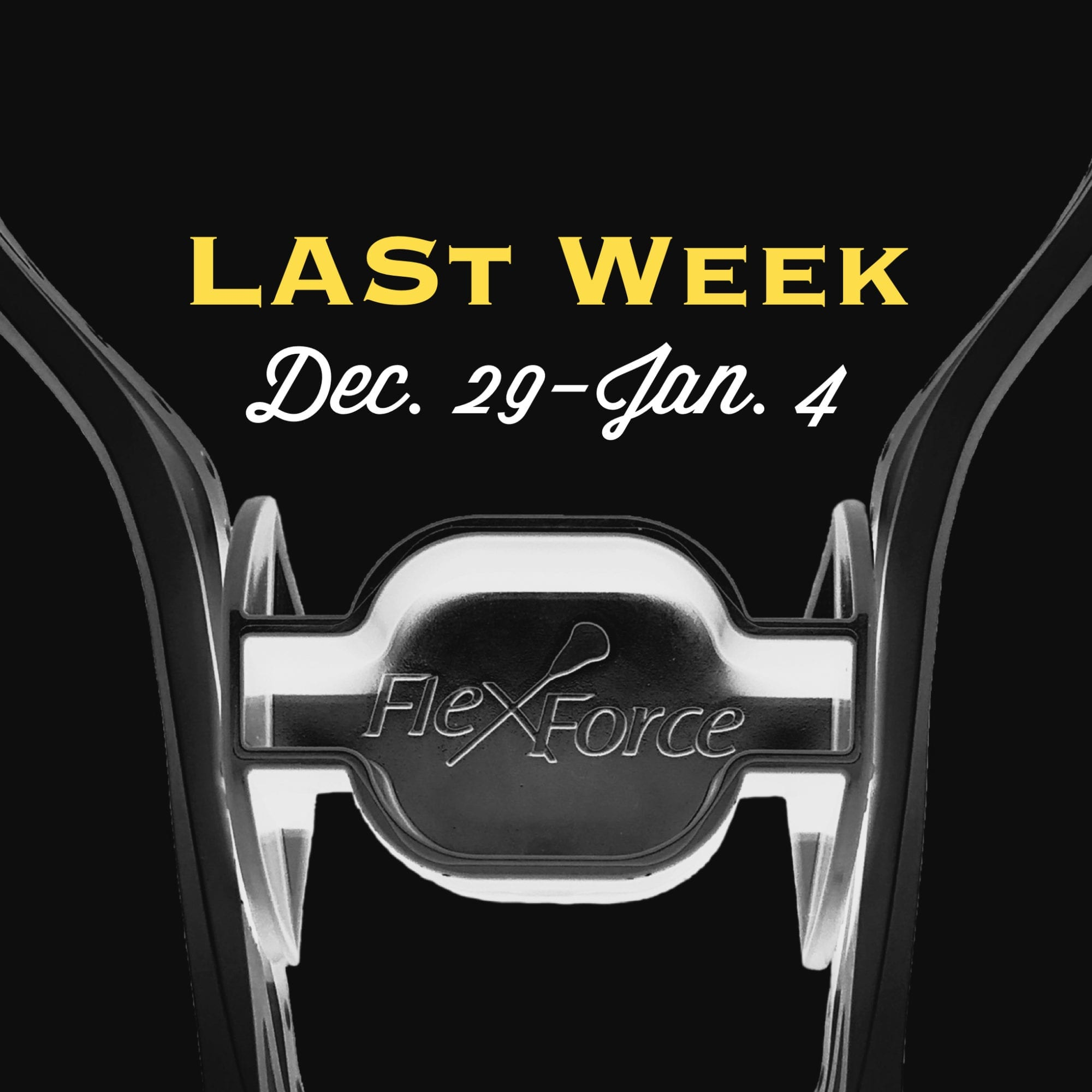 Chris Bocklet of Chrome LC suffered severe head trauma after a longboarding accident recently, leading the lacrosse news of the week.
