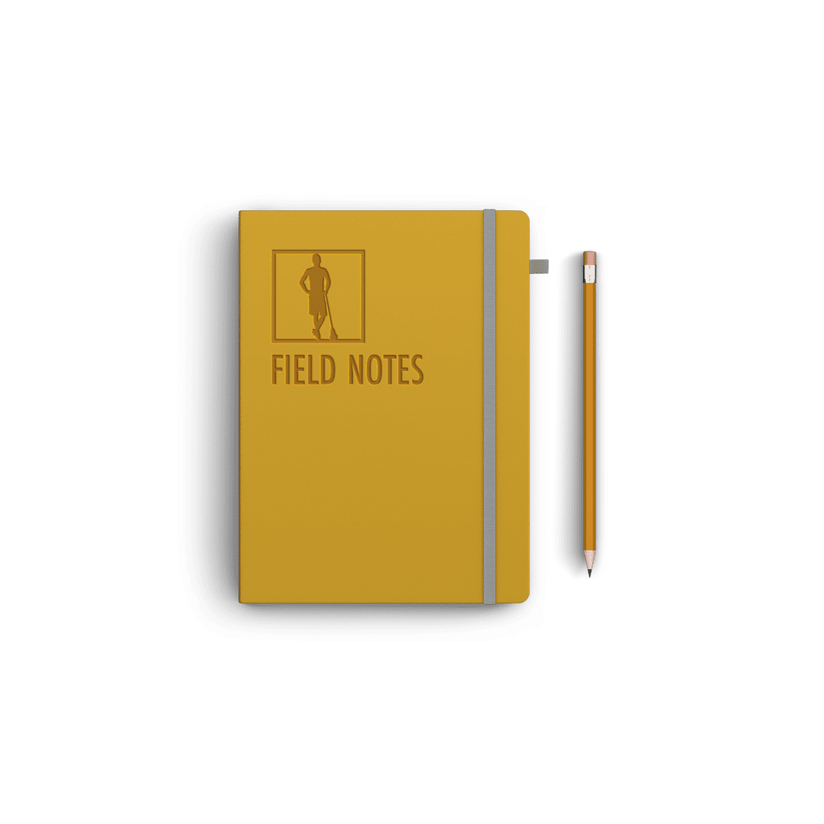 Mens Field Notebook / Journal
