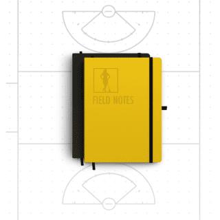 womens lacrosse journal, notebook