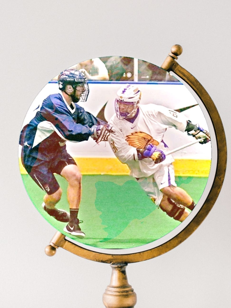 Test your knowledge of the international box game with this World Indoor Lacrosse Championship quiz, covering the global indoor lax event.