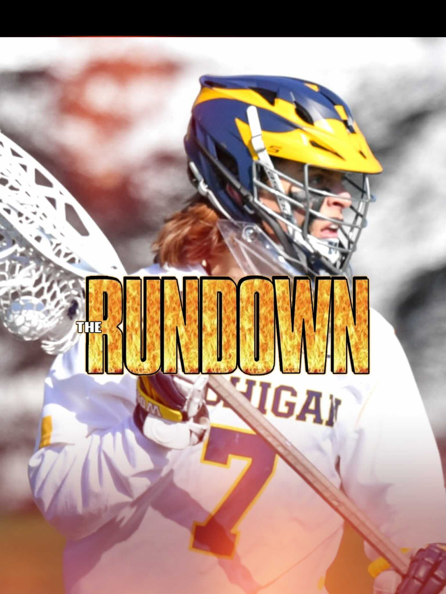 Michigan got a big win over Penn State, Denver asserted itself in the Big East and the CAA moved up nationally in college lacrosse's Week 6.