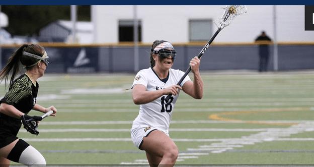 NAIA women's lacrosse