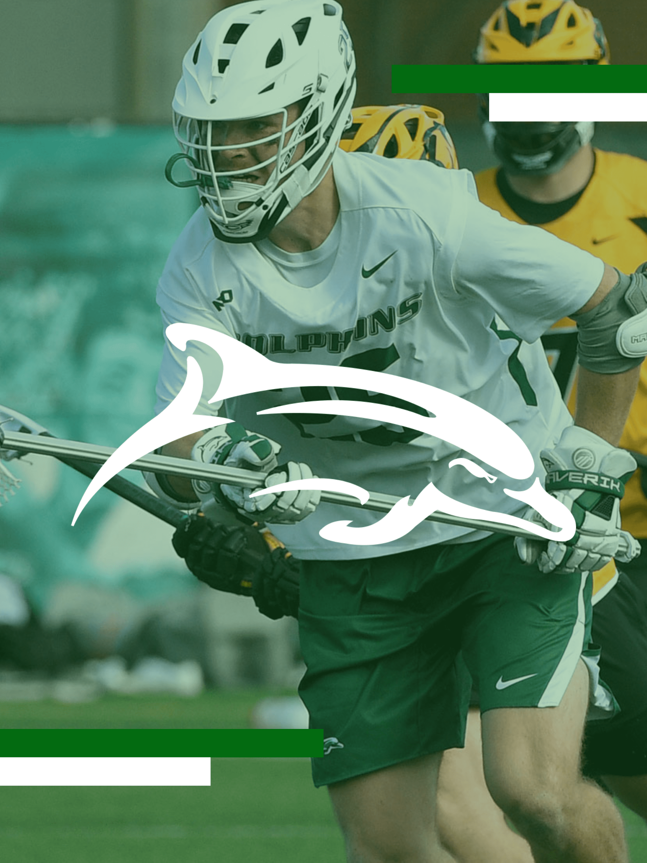 LeMoyne played with fire, Clark and Springfield played a great one, the MIAA had a seismic result and more in DII and DIII men's lacrosse.