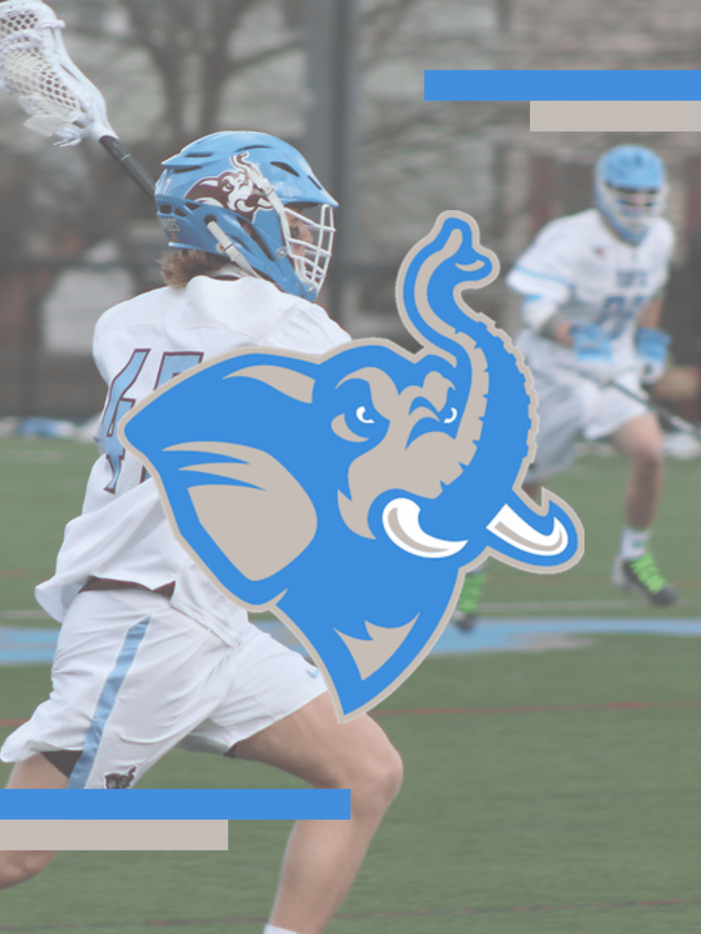 In DII men's lacrosse, Wingate pulled off a huge win in a nail biter, and in DIII men's lax, the Jumbos made a statement late in the year.