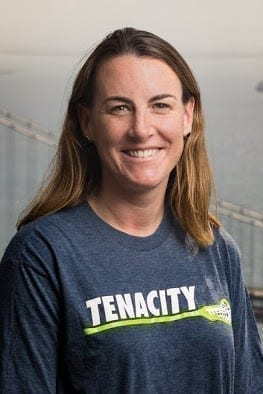 Trilogy Lacrosse hired Theresa Sherry as its vice president of girls lacrosse this week, bringing aboard the founder of the Tenacity Project.