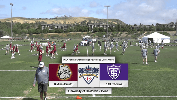 The MCLA National Tournament is a unique and one-of-a-kind experience. Ronnie Fernando takes you inside what each day of the event is like.