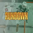 Georgetown Syracuse DI Men's Rundown Week 14