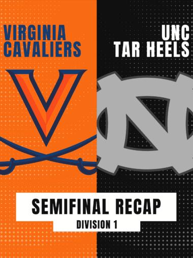 UNC vs UVA