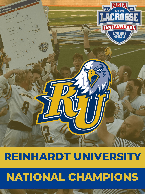 Reinhardt national championship