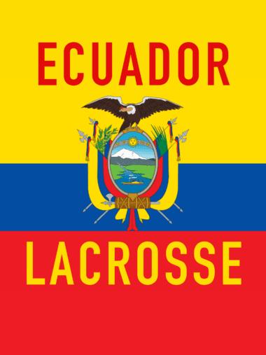 Ecuador Lacrosse
