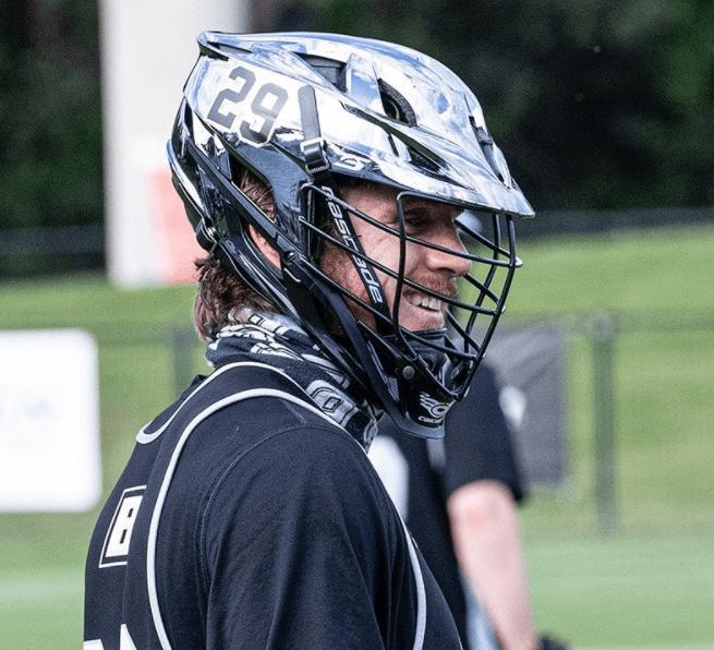 lacrosse helmet rankings Bryant