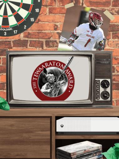 How to watch tewaaraton award 2021