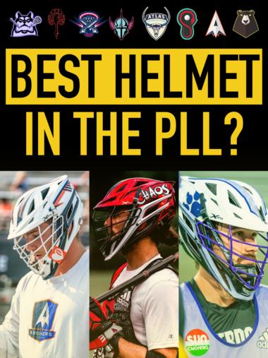 Best PLL helmets 2021