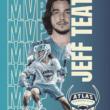 PLL MVP Jeff Teat
