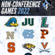 Johns Hopkins schedule Going Offsides