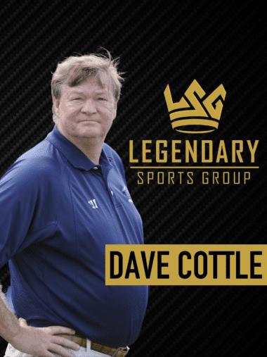 Dave Cottle LSG