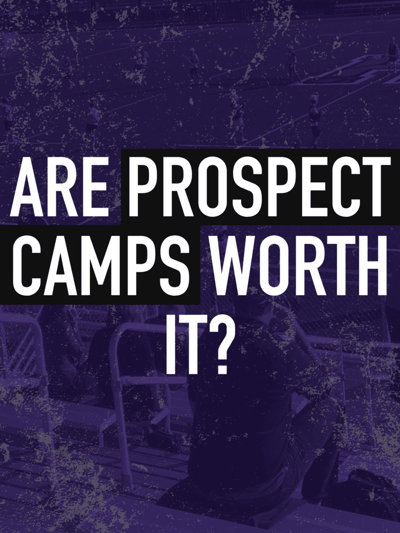 Lacrosse prospect camps