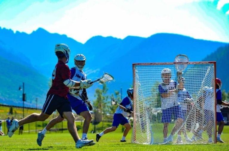 Mohawk Tile LGR 2021 Vail Lacrosse Shootout