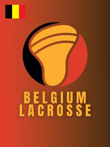 Belgium Lacrosse international spotlight