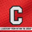 Lacrosse leadership