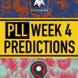 Whipsnakes Archers PLL Week 4 preview