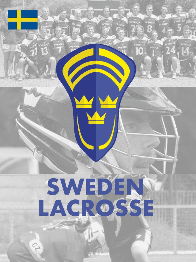 Sweden Lacrosse