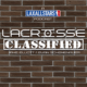 Lacrosse Classified Podcast